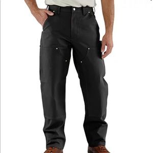 ♥︎ Carhartt Duck Loose Fit Double Front Pants ♥︎
